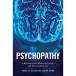【中商原版】心理变态:生物学发现及其意义导论(平装)英文原版 Psychopathy Andrea L Glenn N