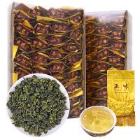 新茶安溪铁观音茶叶浓香型兰花香乌龙茶散装袋装正韵正味2号 498