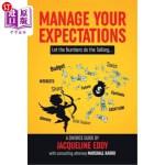 【中商海外直订】Manage Your Expectations: Let the Numbers Do the Ta