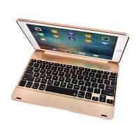 苹果ipad air蓝牙键盘保护套 ipad5平板电脑皮套A1474外接键盘壳