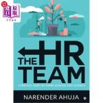 【中商海外直订】The HR Team: A Practical Guide for Human Resource P