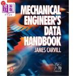 【中商海外直订】Mechanical Engineer's Data Handbook