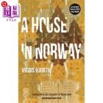 【中商海外直订】A House in Norway