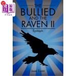 【中商海外直订】The Bullied and the Raven II: Epitaph