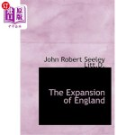 【中商海外直订】The Expansion of England