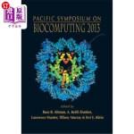 【中商海外直订】Biocomputing 2013: Proceedings of the Pacific Sympo