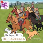 【中商海外直订】The Legacy of Tip: The Catahoula