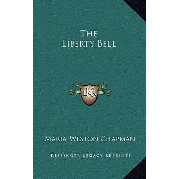 【预订】The Liberty Bell 预订商品,需要1-3个月发货,非质量问题不接受退换货。
