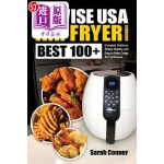 【中商海外直订】Gowise USA Air Fryer Cookbook: Best 100 Complete De