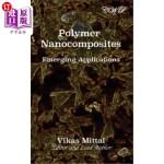 【中商海外直订】Polymer Nanocomposites: Emerging Applications