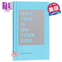 【中商原版】How Time Is on Your Side 英文原版 时间如何由你分配