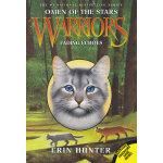 Warriors: Omen of the Stars #2: Fading Echoes 猫武士-星预言2:战声渐进 ISBN9780061555145