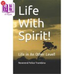 【中商海外直订】Life with Spirit!: Life in an Other Level!
