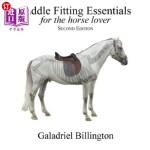 【中商海外直订】Saddle Fitting Essentials