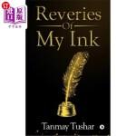 【中商海外直订】Reveries of my Ink
