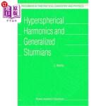 【中商海外直订】Hyperspherical Harmonics and Generalized Sturmians