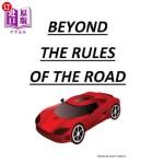 【中商海外直订】Beyond The Rules Of The Road