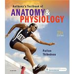 Anthony's Textbook of Anatomy & Physiology 9780323528801