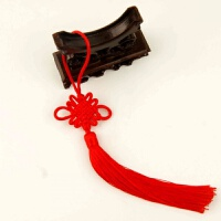 中国结小号流苏挂件挂饰 DIY 平安结饰品 出国礼物新年装饰