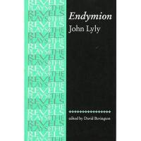 【预订】Endymion 进口原版