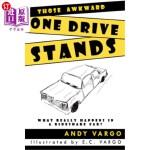 【中商海外直订】Those Awkward One Drive Stands: What Really Happens