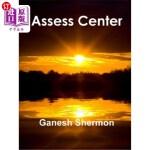 【中商海外直订】Assess Center