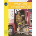 【预订】What Does a Firefighter Do?