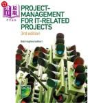 【中商海外直订】Project Management for It-Related Projects: 3rd Edi