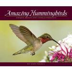 【预订】Amazing Hummingbirds: Unique Images and Characteristics