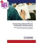 【中商海外直订】Evaluating Clinical Nurse Instructor Performance