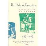 DUKE OF DECEPTION(ISBN=9780679727521) 英文原版