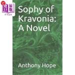 【中商海外直订】Sophy of Kravonia