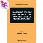 【中商海外直订】Searching for the Unexpected at Lhc and the Status