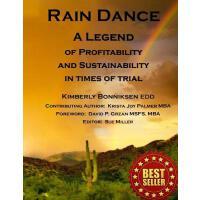 【预订】Rain Dance: The 3 Eloquent Solutions to Business Profit