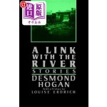 【中商海外直订】A Link with the River: Stories