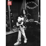 【预订】Neil Young Greatest Hits