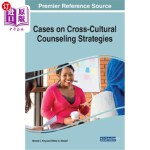 【中商海外直订】Cases on Cross-Cultural Counseling Strategies