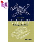 【中商海外直订】Introduction to Electronic Warfare Modeling Simulat