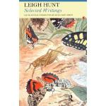 【预订】Leigh Hunt: Selected Writings