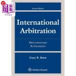 【中商海外直订】International Arbitration: Documentary Supplement