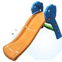 多功能折叠收纳小型滑滑梯 儿童室内上下滑梯宝宝滑滑梯家用玩具