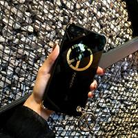 7 plus手机壳苹果6S个性奢华镜面8男女新款潮牌韩国网红7P i6/6s