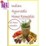 【中商海外直订】Indian Ayurvedic Home Remedies