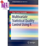 【中商海外直订】Multivariate Statistical Quality Control Using R