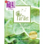 【中商海外直订】The Air Diet: Recipes