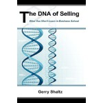 【预订】The DNA of Selling: What You Won't Learn in Business Sc