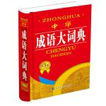 中华成语大词典(第3版)