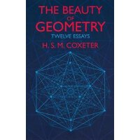 英文原版 几何之美 The Beauty of Geometry