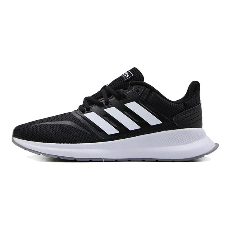 Adidas阿迪达斯 女鞋 运动休闲耐磨透气跑步鞋 F36218 运动休闲耐磨透气跑步鞋