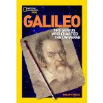 National Geographic Readers:Galileo美国《国家地理》杂志-儿童读物:伽利略ISBN9